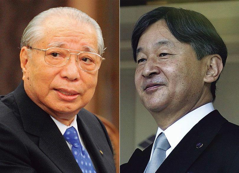 創価学会「日本民族に天皇は重大でない」 天皇を重視しない思想集団の凋落