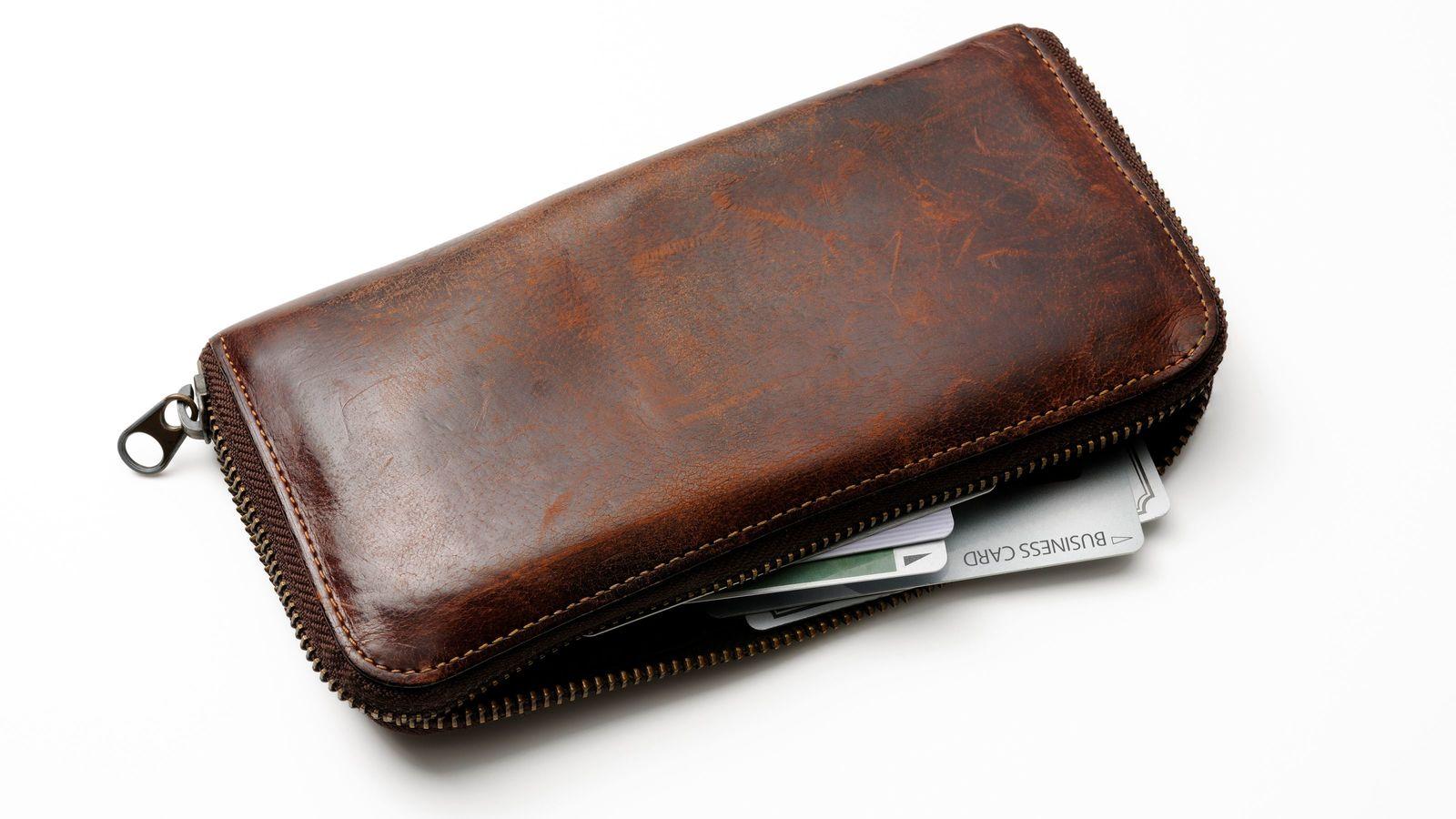 金運寺の住職が説く「ビンボー財布」にある3つの欠点 財布は「祈りの心」を深める場所
