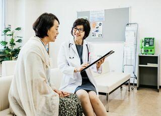 医師の本音「ヤバい病院は検査でわかる」