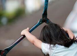 子どもを叱るときにしてはいけない6つの約束