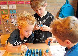 オランダの英語教育事情 ~小学校卒業までに英会話をマスター