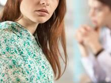 お見合い結婚で離婚する人、しない人