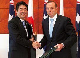 安倍首相の電撃訪朝、衆議院解散シナリオ