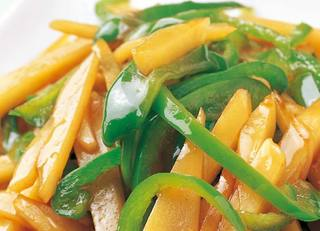 中国人の元気の源「黒酢料理」の底力