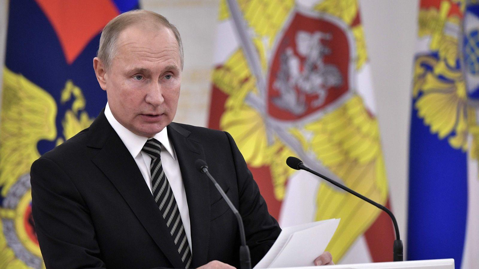 ロシア人が「独裁者プーチン愛」にひた走るワケ モスクワ訪問で分かった2つの評価