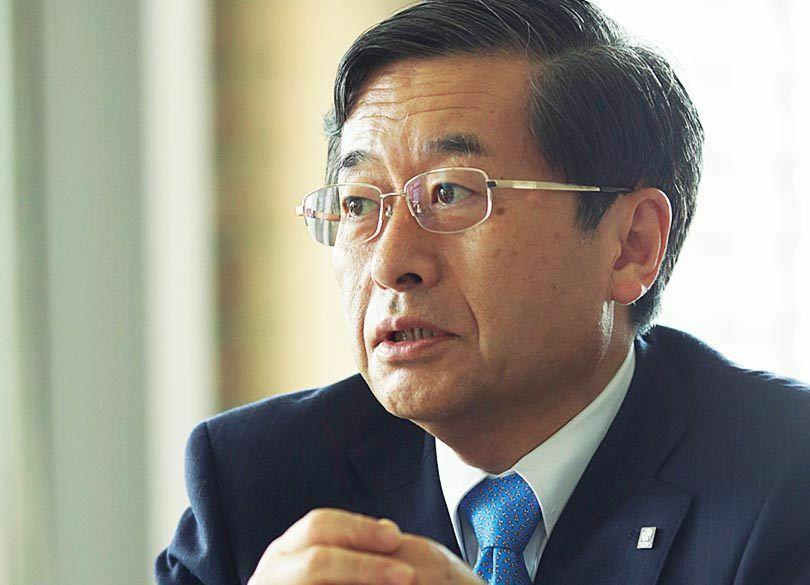 日本損害保険協会会長「地震、自動車事故に次ぐ新たなリスク」