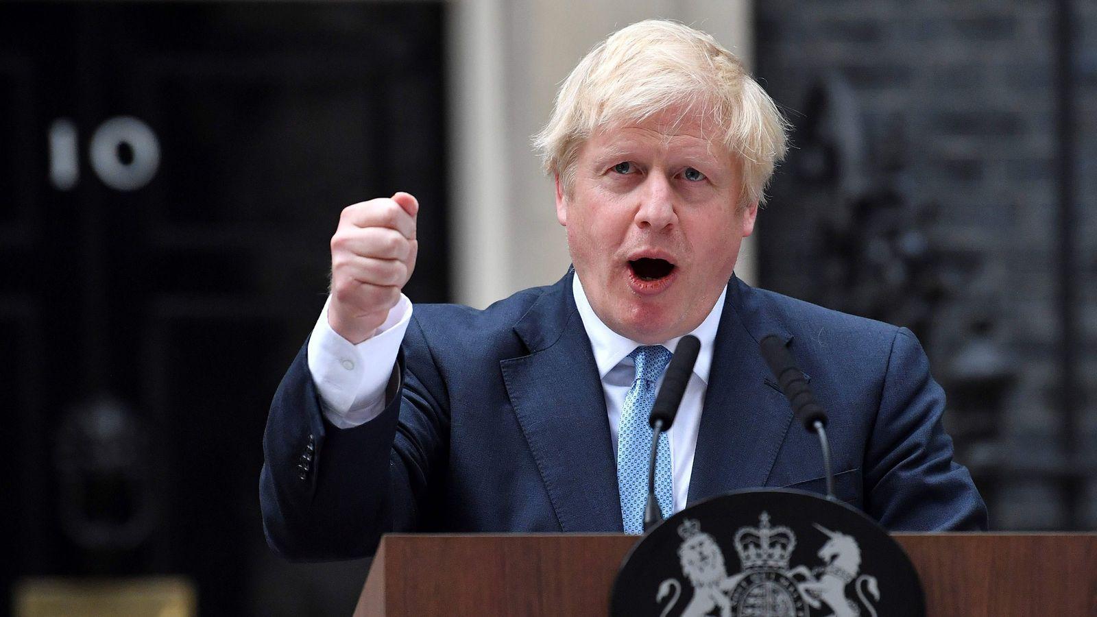 なぜ英国は「決められない政治」を続けているか 与党も野党も「ねじれ」でまとまらず