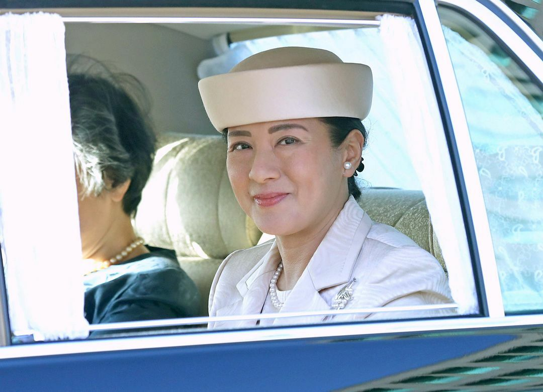 """雅子さまが直面した""""約束と違う""""皇室生活 """"出産だけを期待される人生""""の辛さ"""