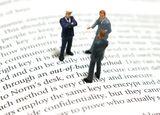 外資系企業で生き残るための英語法