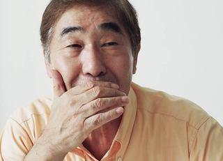 蛭子さんに質問「定年後の夫婦円満には」