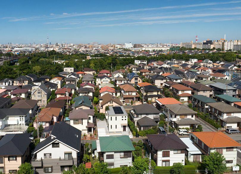 金利上昇の「Xデー」で住宅価格は下がる 15年後の空き家率は2倍の30%