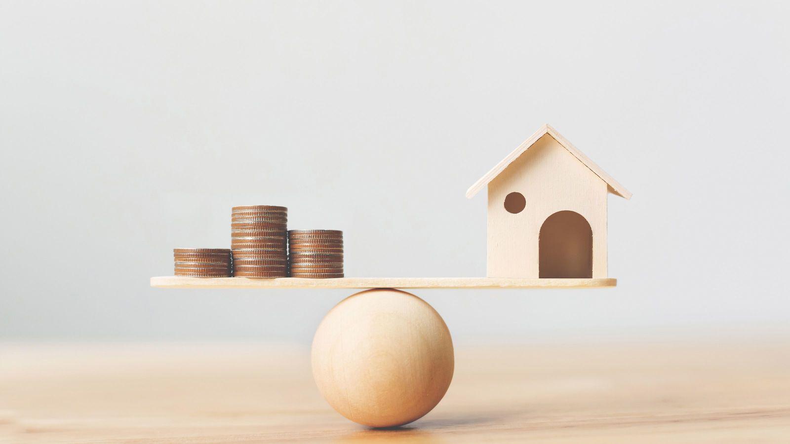 大変です!住宅ローン、変動金利の人は「今すぐ」固定金利に変えろ 史上最低水準金利でもこの先ヤバイ