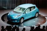 2009年8月6日、日産自動車が発表した2010年度からのリチウムイオン電池搭載の電気自動車は、自動車業界のイノベーションそのもの。
