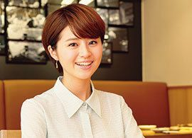 モデル、女優 鈴木ちなみさん