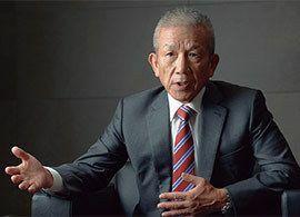 ベネッセホールディングス会長兼社長 原田泳幸「疫病神批判に答えよう」