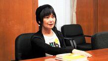 ブレイディみかこ「日本女性よ、もっと怒れ」
