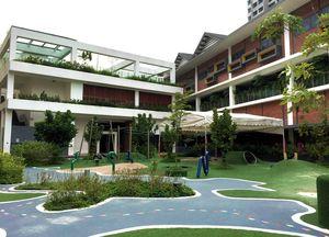 富裕層がシンガポールに親子留学する理由