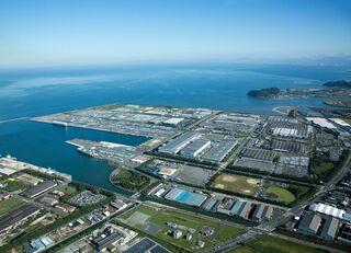 日本企業が工場を国内回帰させている理由