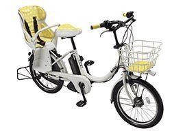 ゼロから販路構築!電動アシスト自転車