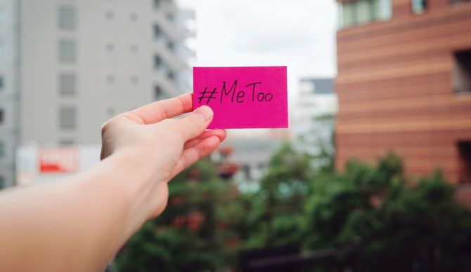 2017年10月に世界中でMeToo運動が起きて20年で3年。何が変わったのだろう。