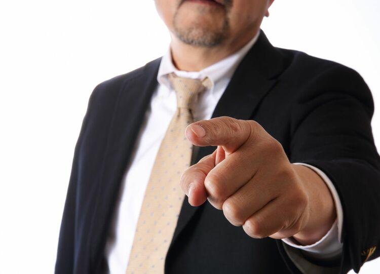 昭和セクハラ職場が男にとっても辛いワケ