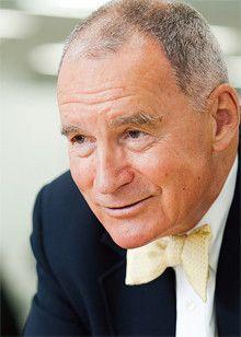 <strong>ビル・トッテン●アシスト社長<br></strong>1941年生まれ。63年カリフォルニア州立大学卒業。システム・デベロップメント社勤務時代の69年に初来日する。72年アシストを創業し、現職に就く。2006年日本に帰化。また『アングロサクソンは人間を不幸にする』『愛国者の流儀』など著書が多数ある。
