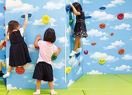 プレミアム保育――キャンセル待ち! 有名幼児教室の先生がついて月額15万円