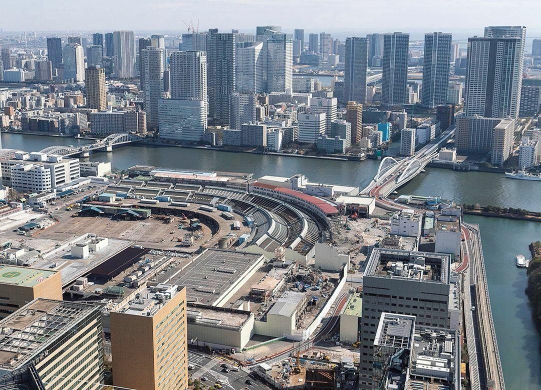大前研一「山手線新駅の開発は失敗する」 国際都市の風格に合う爽快感が必要