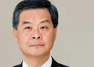 第4期 香港特別行政区行政長官 梁振英 -「1国2制度」はもはや風前の灯