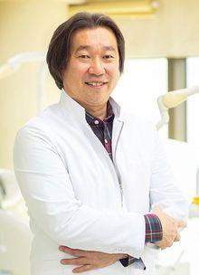 歯科医師 海老沢 聡氏