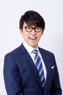 杉本宏之さん