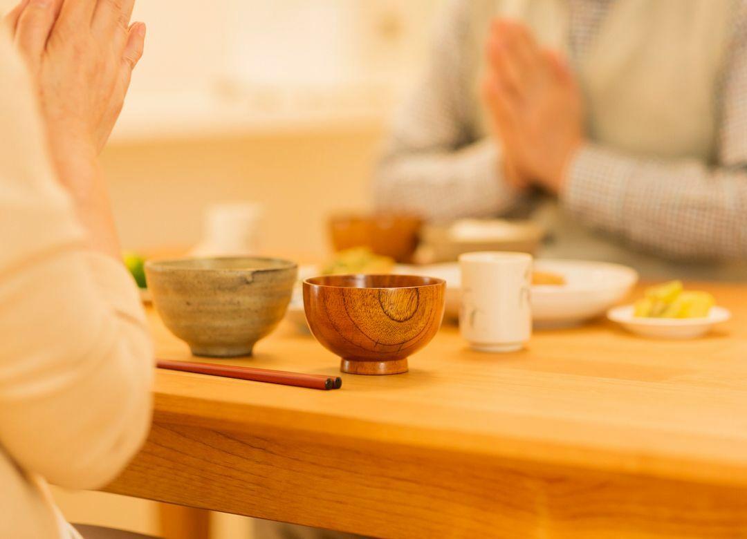 「いただきます」に該当する外国語はない 食材に感謝するのは日本特有の概念