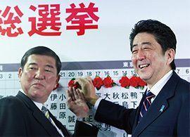 浮かぶ「経産省」と沈む「財務省」、経済政策発表の舞台裏