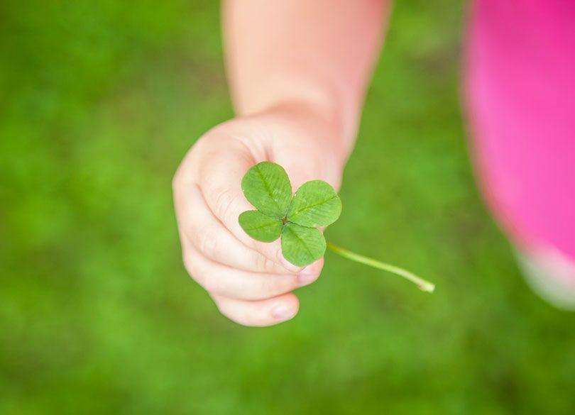 """科学的に証明された""""運を引き寄せる法則"""" 運がいい人と悪い人はどこが違うか"""