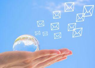 「英文ビジネスメール」3ステップ作成術