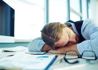グーグル、ヤフーが勧める「昼寝」の方法