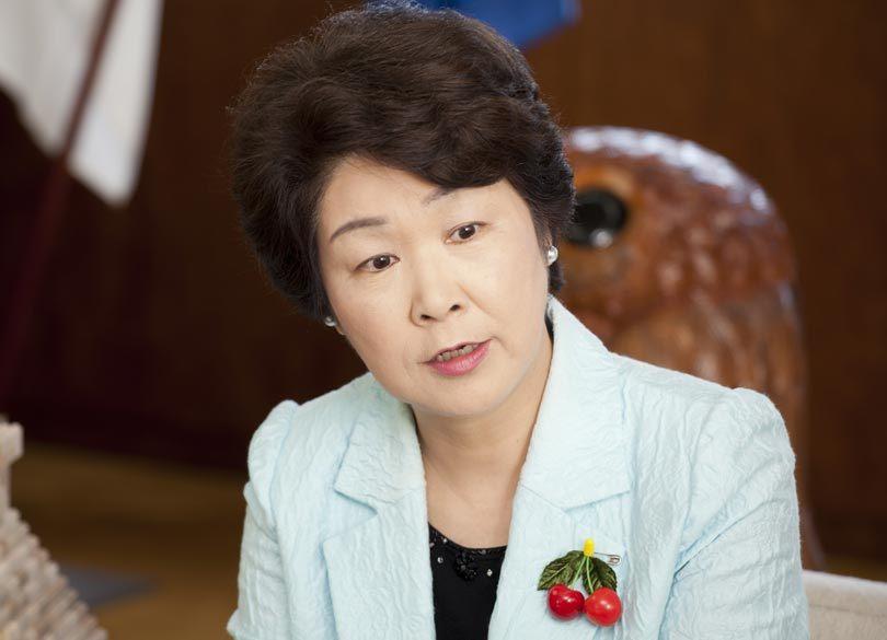 美栄子 知事 吉村 山形の副知事不在3カ月、知事と自民の対立再燃 不再任の前職は公選法に抵触?(1/2ページ)