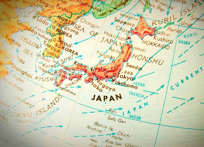 """日本の自治体の半数""""896""""消滅の可能性 自治体が消滅でサービス施設も激減"""