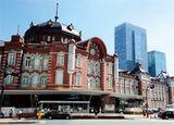 「東京駅丸の内駅舎」大正時代の装い復活