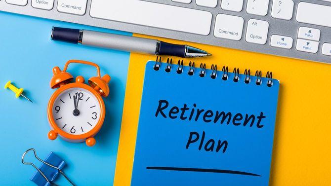 貯蓄の必要性を思い出させる退職金制度