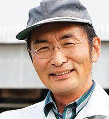 <strong>農業経営 有坪民雄</strong>●1964年、兵庫県生まれ。船井総研を経て農業に従事。著書に『農業で儲けたいならこうしなさい!』。