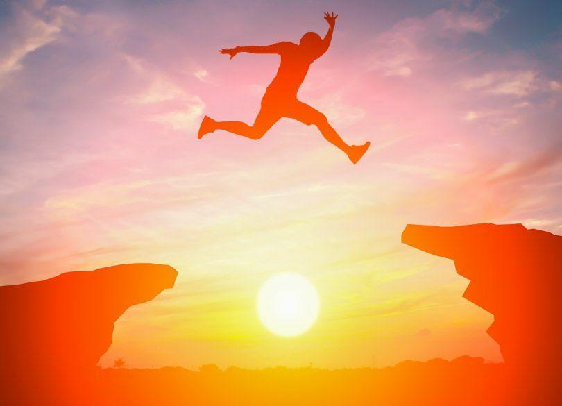 失敗を恐れなくなる「最強の感情」の効力 自信でも自尊心でもない第三の意識