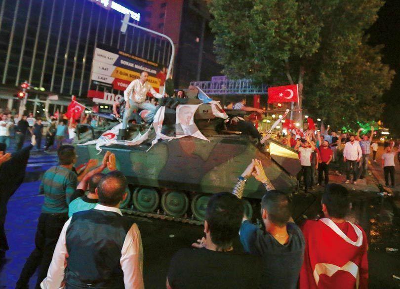 欧州がおびえる「トルコ崩壊」という悪夢