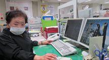 「会社の机で死にたい」90歳最高齢の総務部員が、毎日最後に退社する理由