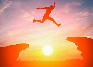 失敗を恐れなくなる「最強の感情」の効力