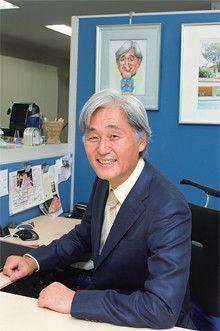 <strong>吉越浩一郎</strong>●1947年、千葉県生まれ。ドイツ・ハイデルブルク大学留学後、72年上智大学外国語学部卒業。メリタジャパンなどを経て、83年トリンプ・インターナショナル(香港)入社。92年よりトリンプ・インターナショナル・ ジャパン社長を務め、19年連続の増収増益を達成。2006年社長退任。