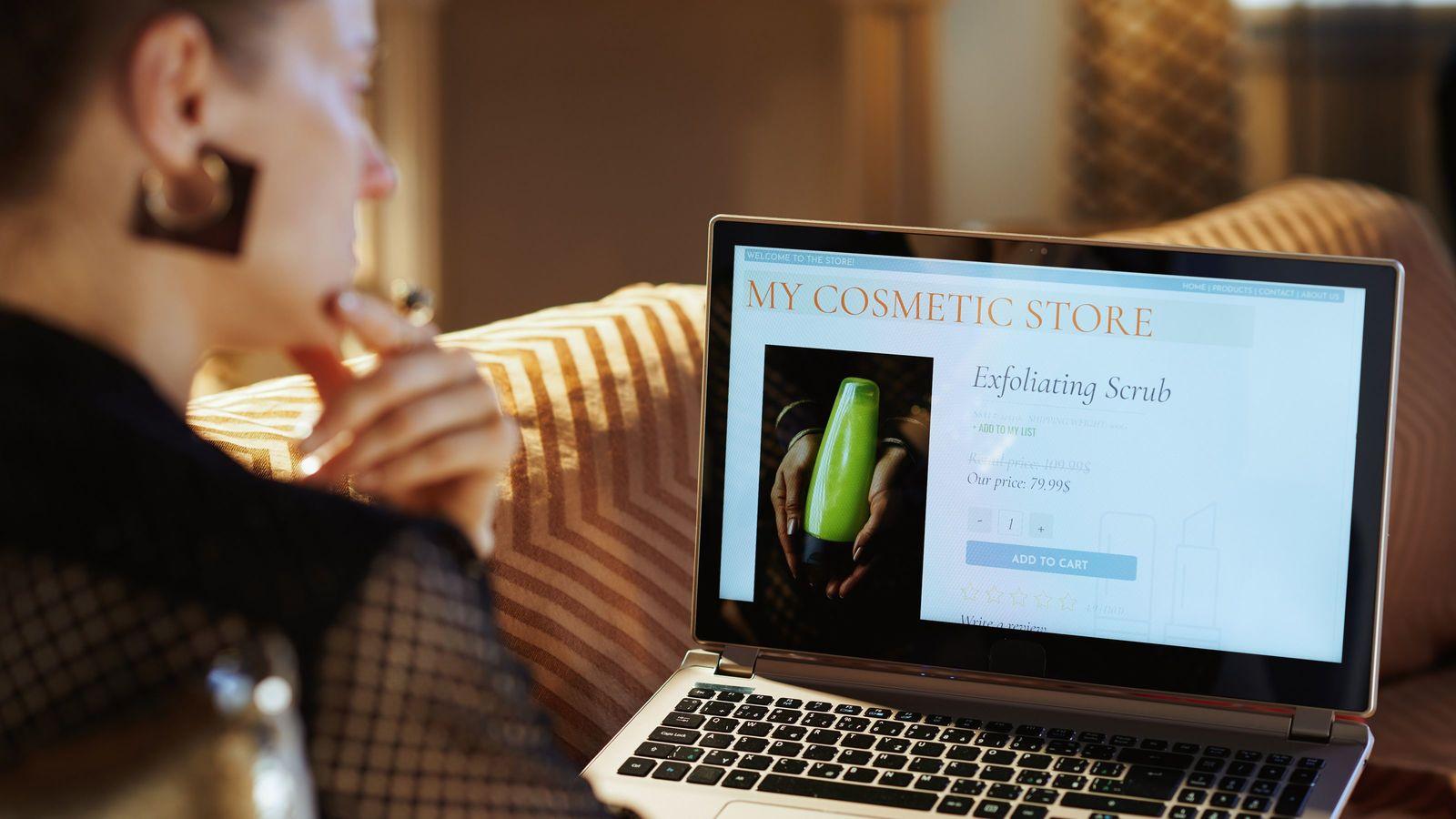 通販化粧品市場05年2310億→19年4292億の背景 さらなる成長が期待できる通販市場