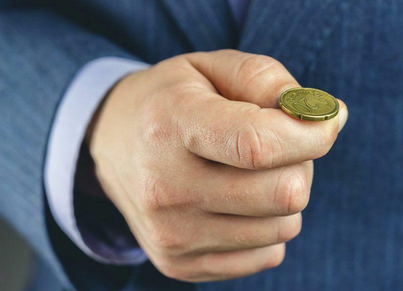 """決断の根拠を""""コイントス""""にすべき理由 コインの裏表で本心を引き出す"""
