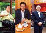 昭和レトロな喫茶店、復活の理由【1】