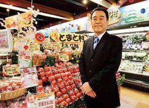連続増益!九州のユニークなスーパー